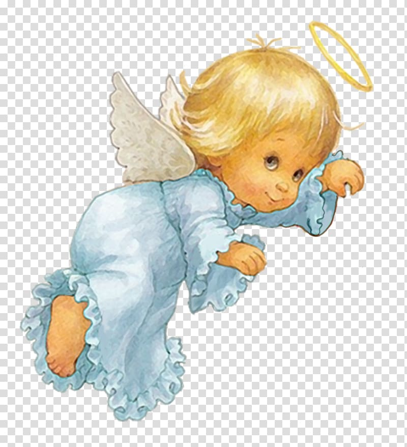 Cherub Angel Christmas , angel transparent background PNG.
