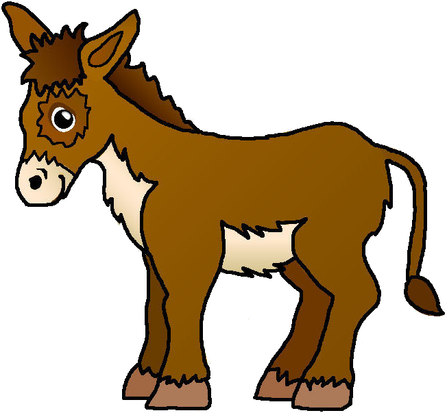 Showing post & media for Cartoon donkey nativity.