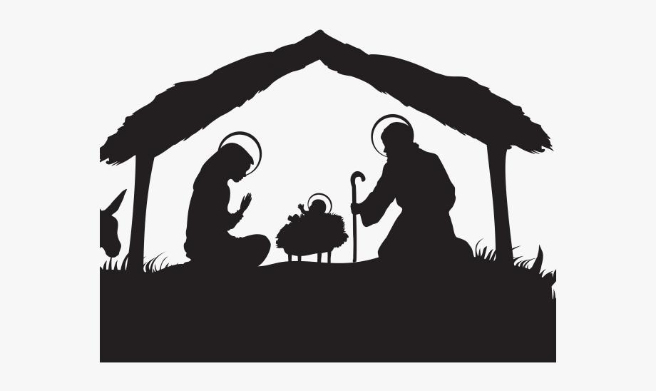 Free Clipart Nativity Scene.