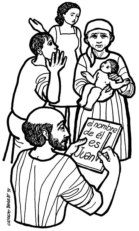 Nativity of John the Baptist.