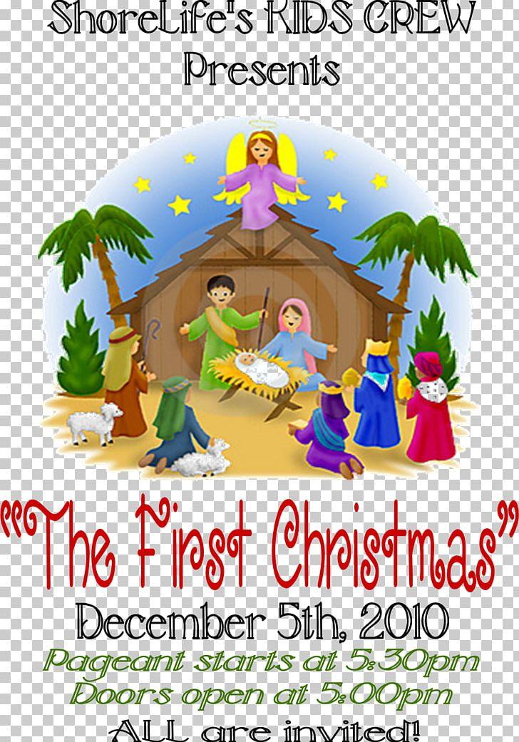 Nativity Of Jesus Nativity Scene Christmas Nativity Play PNG.