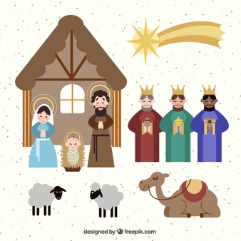 Wise Men Vectors, Photos and PSD files.