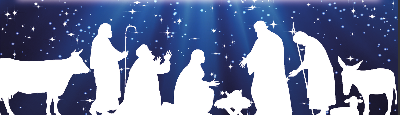 Nativity scene,Illustration,Christmas eve,Christmas.