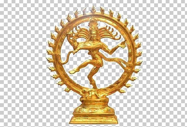 Shiva Nataraja Hinduism Large Hadron Collider PNG, Clipart.