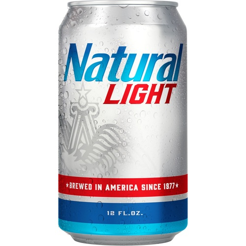 Natural Light • 30pk Cans.