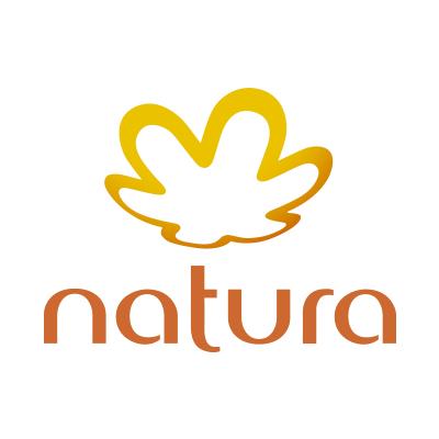 Natura Logo / Cosmetics / Logonoid.com.