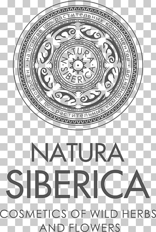 Natura Siberica cut out PNG cliparts free download.