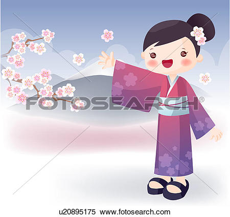 Natural attraction clipart #10