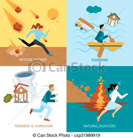 Natural disasters Clip Art Vector Graphics. 2,909 Natural.