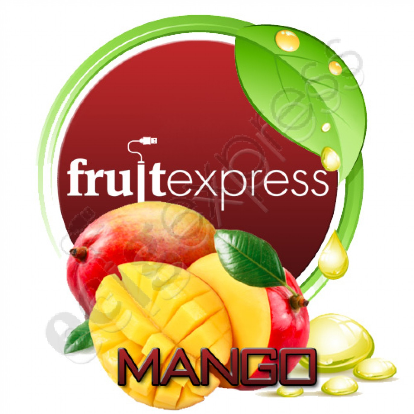 Fruit Express Ultra Concentrated e.