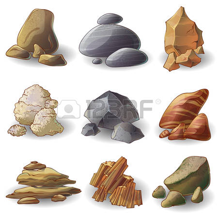 607 Natural Formation Stock Vector Illustration And Royalty Free.