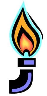 Natural gas clipart #19