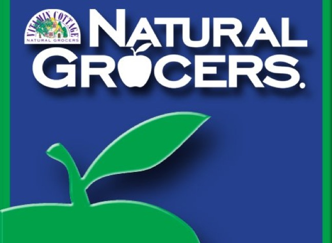 Nature\'s Pantry In Missouri Rebranded Natural Grocers.
