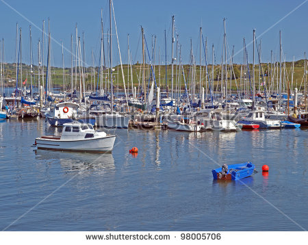 Marinas In Ireland Stock Photos, Images, & Pictures.