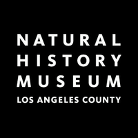 Natural History Museum of Los Angeles County.