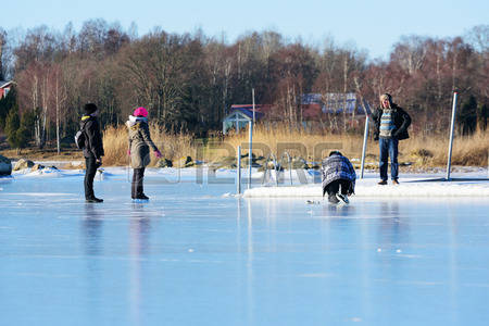 Natural Ice Pastime Images & Stock Pictures. Royalty Free Natural.