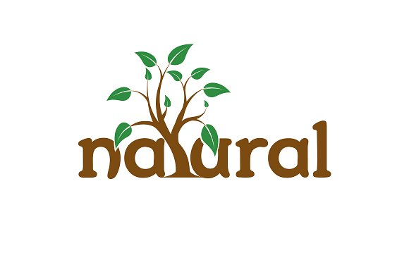 Natural Logos.