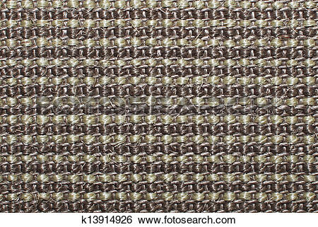 Stock Images of natural material weave k13914926.