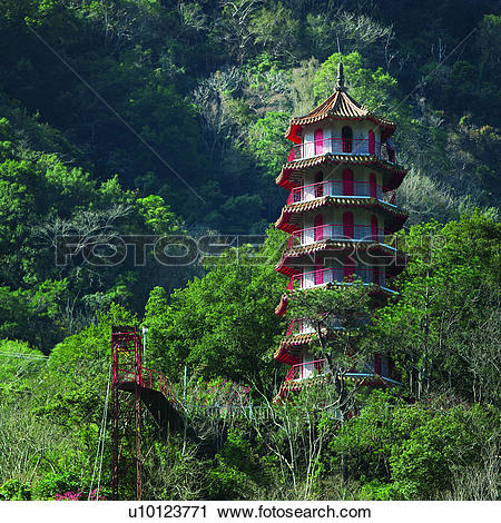 Stock Photography of Formosa, Towers, Tower, Buildings, Natural.