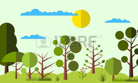 71,127 Nature Park Stock Vector Illustration And Royalty Free.