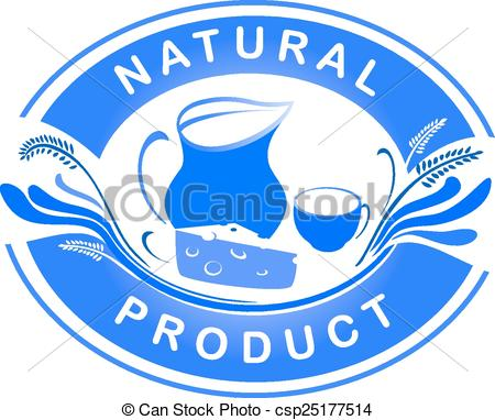 Natural product clipart #2