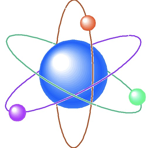 Subject Science Clipart.