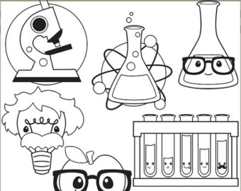 Natural science clipart - Clipground