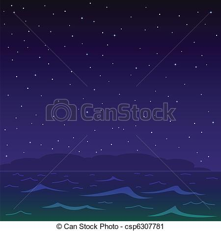 Natural sea clipart #19