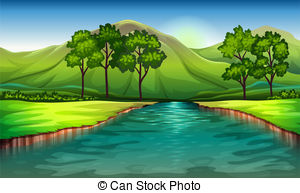 Water resources clipart.