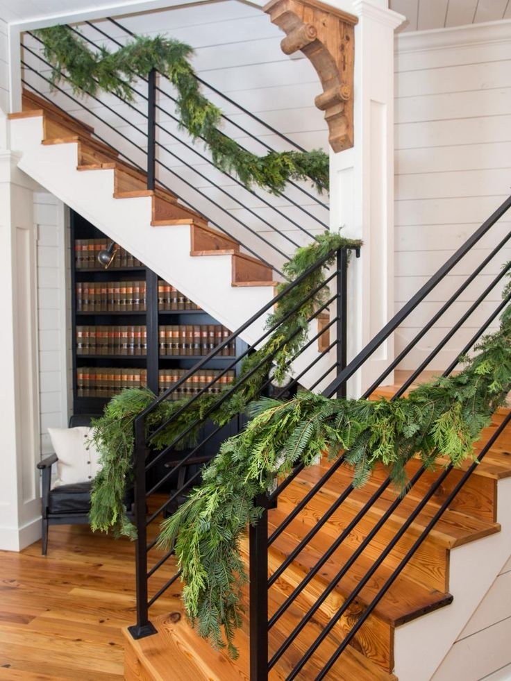 1000+ ideas about Wood Stair Railings on Pinterest.
