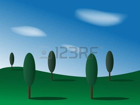 nature idyll clipart clipground