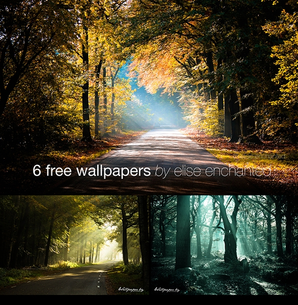 Nature Wallpapers.
