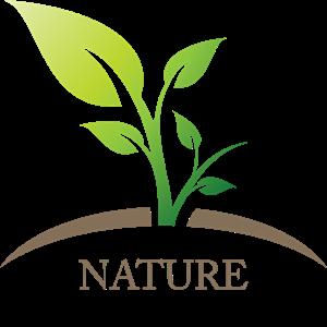 Nature Logo Vectors Free Download.