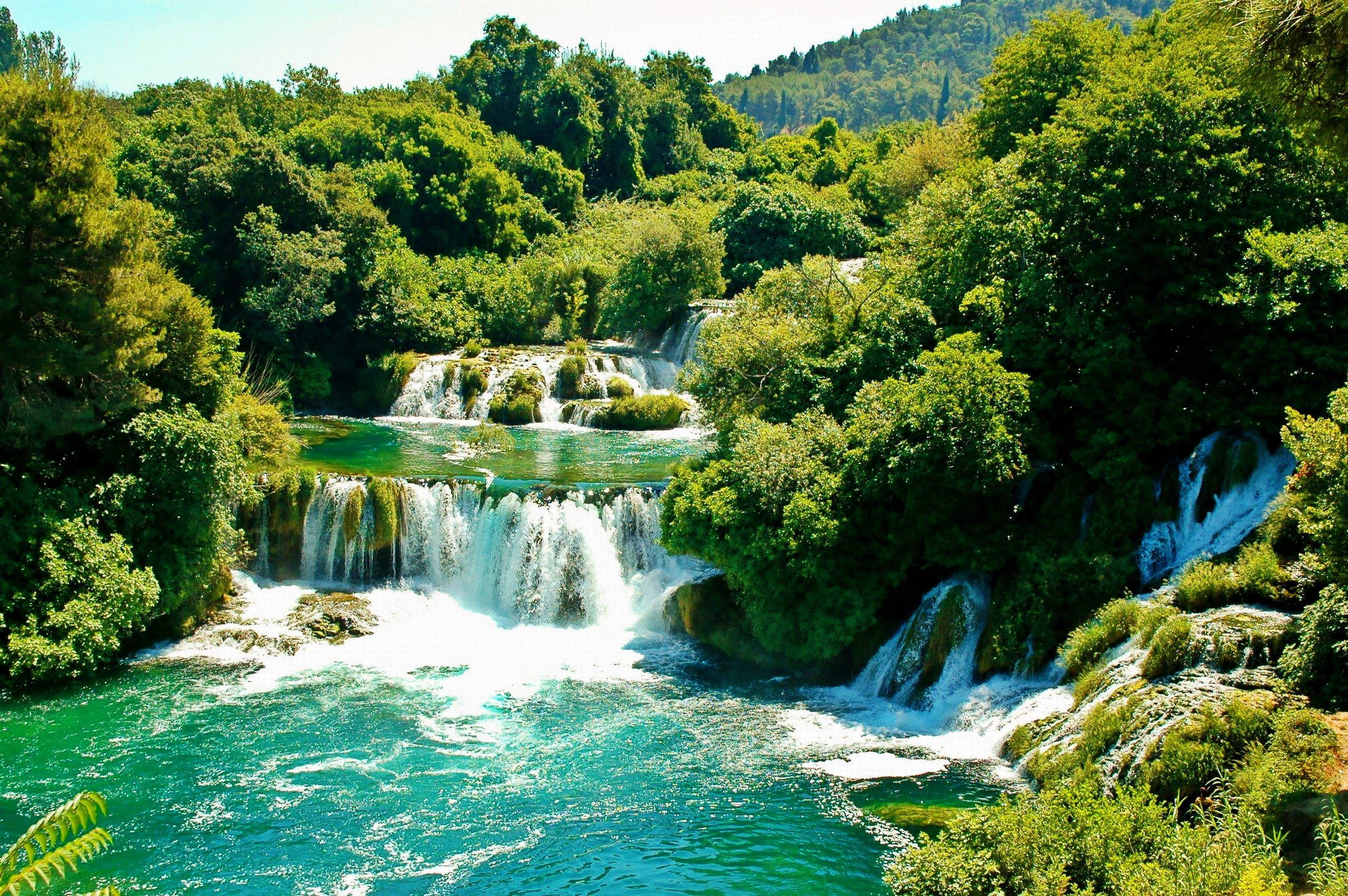 1000+ ideas about Nationalpark Krka on Pinterest.