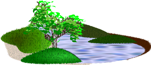 Nature park clipart - Clipground
