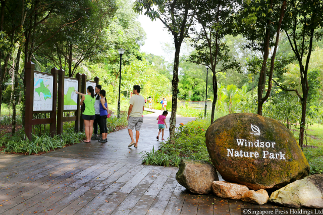 Download Free png 5 reasons to visit the new Windsor Nature.
