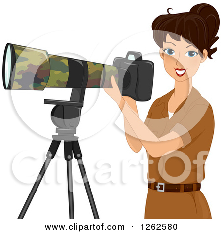 Nature photography clipart.