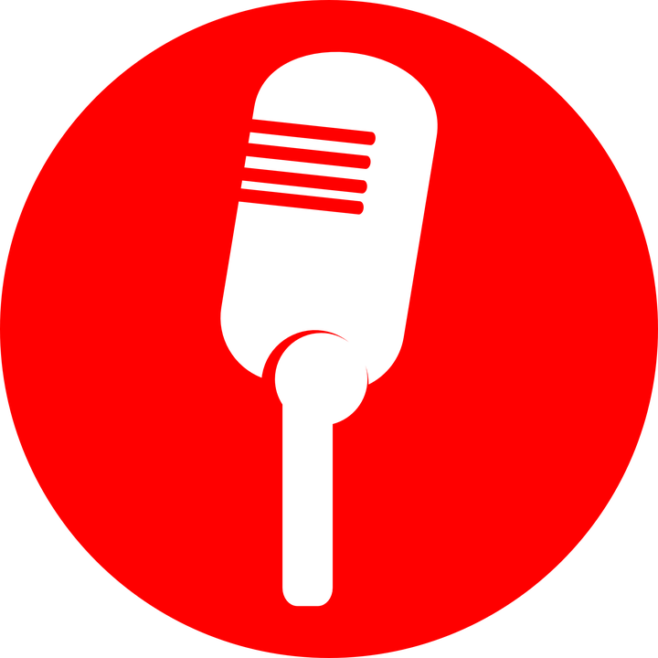 Free vector graphic: Microphone, Stand, Recording, Mic.