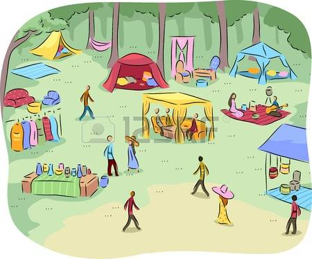 7,551 Nature Reserve Stock Vector Illustration And Royalty Free.