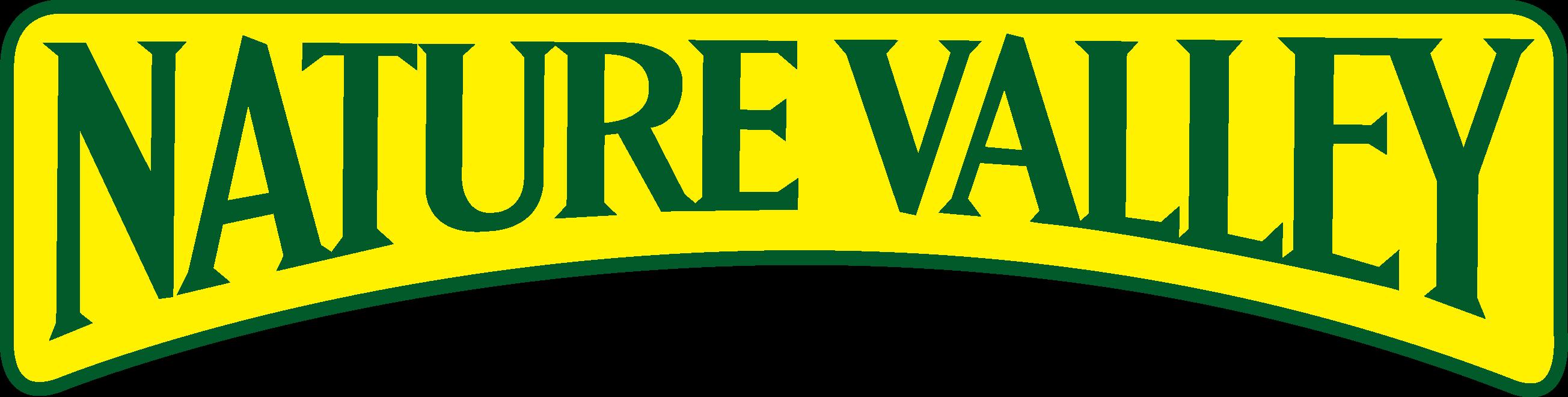 Nature Valley Logo Download Vector.