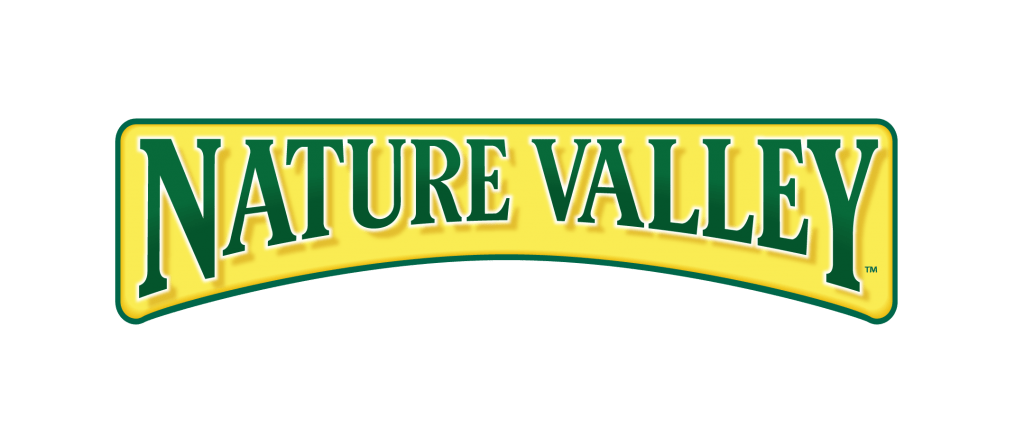 Nature Valley Logo transparent PNG.