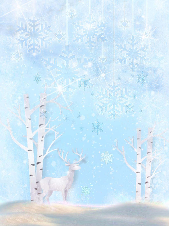 freetoedit nature wallpaper clipart ,winterbackgrounds.