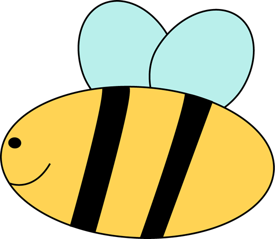 Bee Nature Clipart.