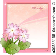 Flower Cards.