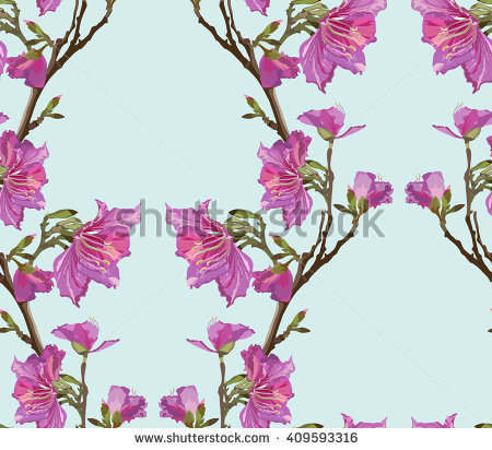 Peony Flower Vector Illustration Stock Vector 106701431.