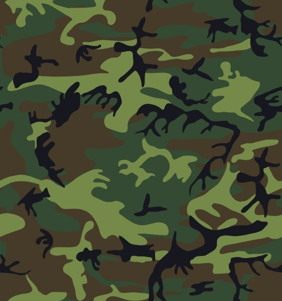 Camouflage free vector download (42 Free vector) for commercial.
