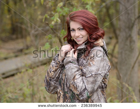 Hunting Camouflage Stock Photos, Royalty.