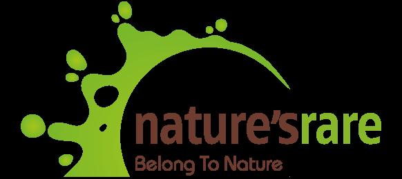 Nature\'s Rare.