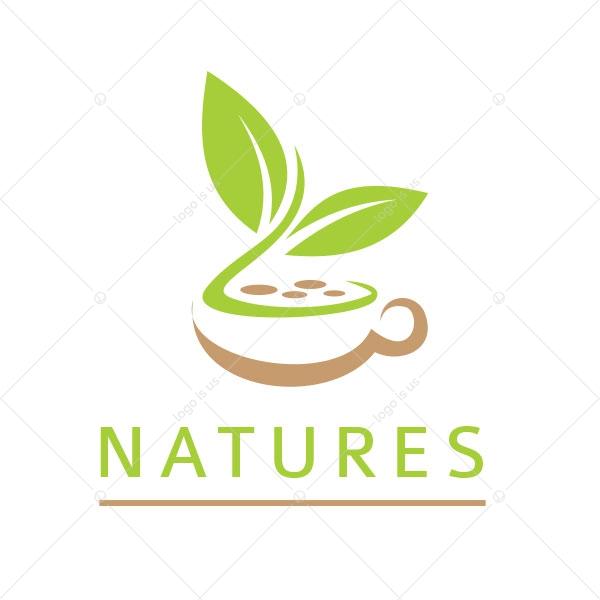 Natures Logo.