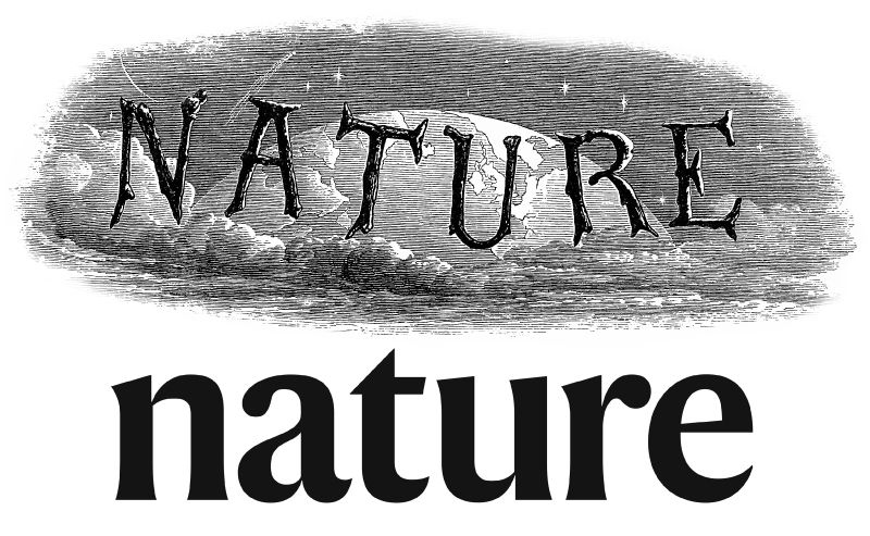 The design decisions behind Nature\'s new look.